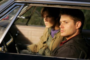Supernatural Staffel 13 The cw