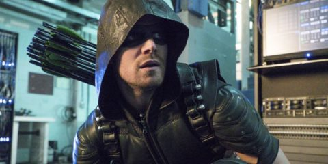 Arrow Staffel 5