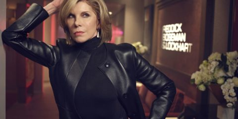 The Good Fight Staffel 2
