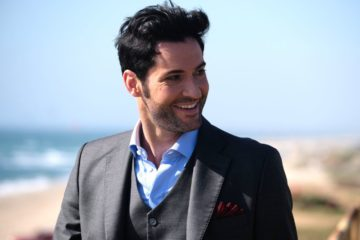 Lucifer Staffel 3