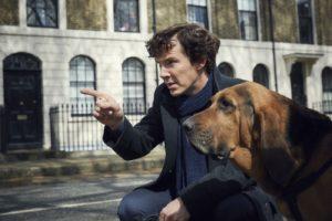 Sherlock the Six Thatchers