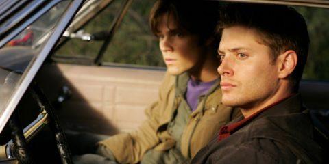 Supernatural Staffel 13 The cw