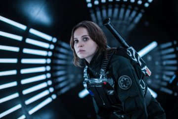Rogue One Direcor's Cut