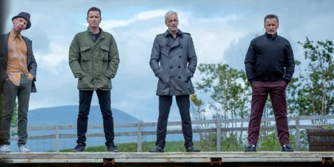 T2 - Trainspotting