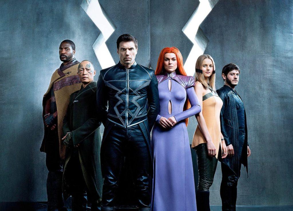 Marvel-Serien
