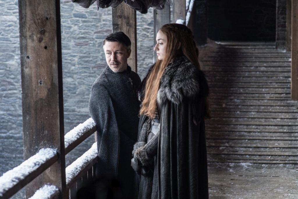Game of Thrones Episoden