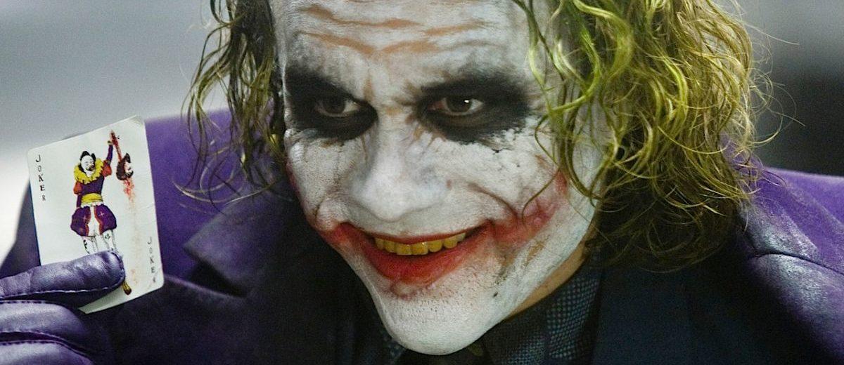Scorsese produziert Joker-Film für Warner - lauterfilme.de