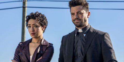 Preacher Staffel 3