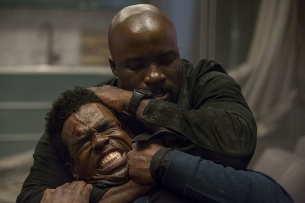 Luke Cage Staffel 2