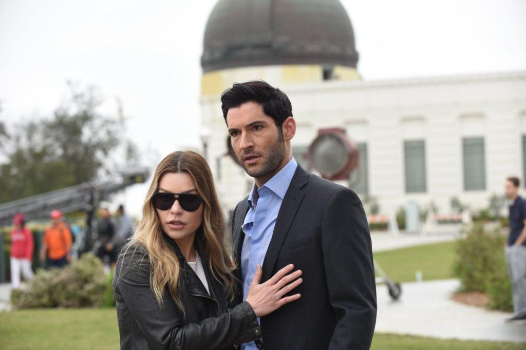 Lucifer Staffel 3