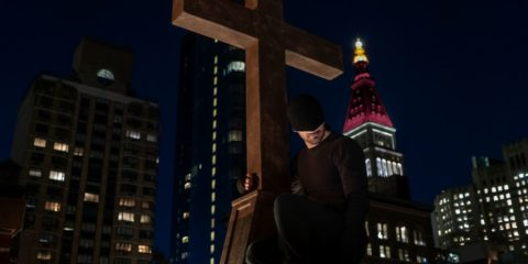 Daredevil Staffel 3