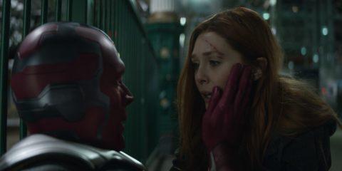 neue Marvel-Serien