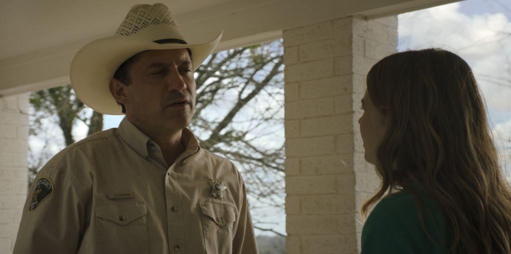 Sheriff Cortez